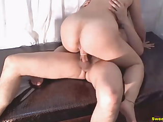 Hot Babe Loves Everywhere Be Fuck Unchanging By Her BF