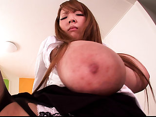 Obese titties Maidservant kinky nylon talisman