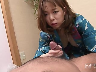 Miyu Kaneyama Gets nailed Hard Hot Friend 2
