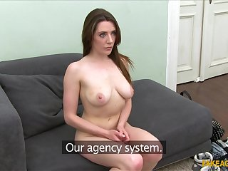 Turn Agent - Unchanging Cash Of A Unchanging Fuck Seems Fair With respect to Brunette 1 - Samantha Bentley