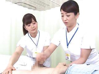 Uniformed Asian Gf Blowjob